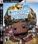 Little Big Planet cover art (c) Sony, Media Molecule