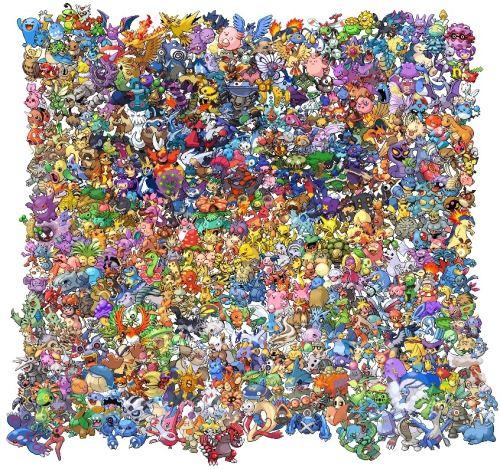 too many pokemon 2