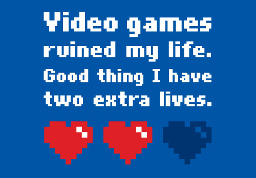 With Games And Then Without: Some Musings