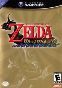 The Legend of Zelda: Wind Waker © Nintendo (source)