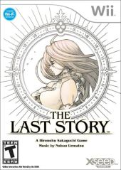 The Last Story cover art © XSEED, Nintendo (source)