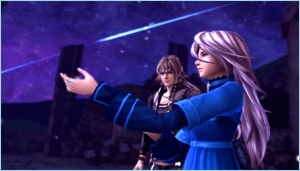 Zael's NOT the one in blue, just in case you were wondering. (source)