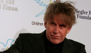 And crazy ain't got nothin' on Gary Busey. (source)