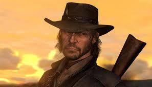 I Don T Know Jack Marston Red Dead Redemption Recollections Of Play