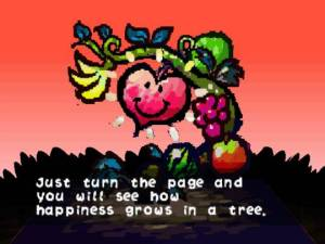 The SUPEREST HAPPIEST FUNNEST of Super Happy Fun Trees, without a doubt (source)