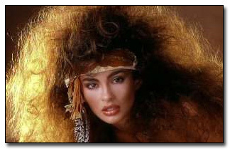 "The ""big hair"" trend will therefore remain a perpetual mystery. (source)"