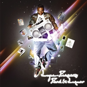 Lupe Fiasco -- Food & Liquor (2006)