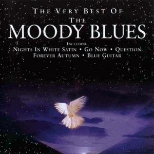 The Moody Blues -- The Very Best of the Moody Blues (1997)