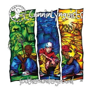 Cunninglynguists - Southernunderground (2003)