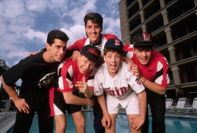 The New Kids on the Block