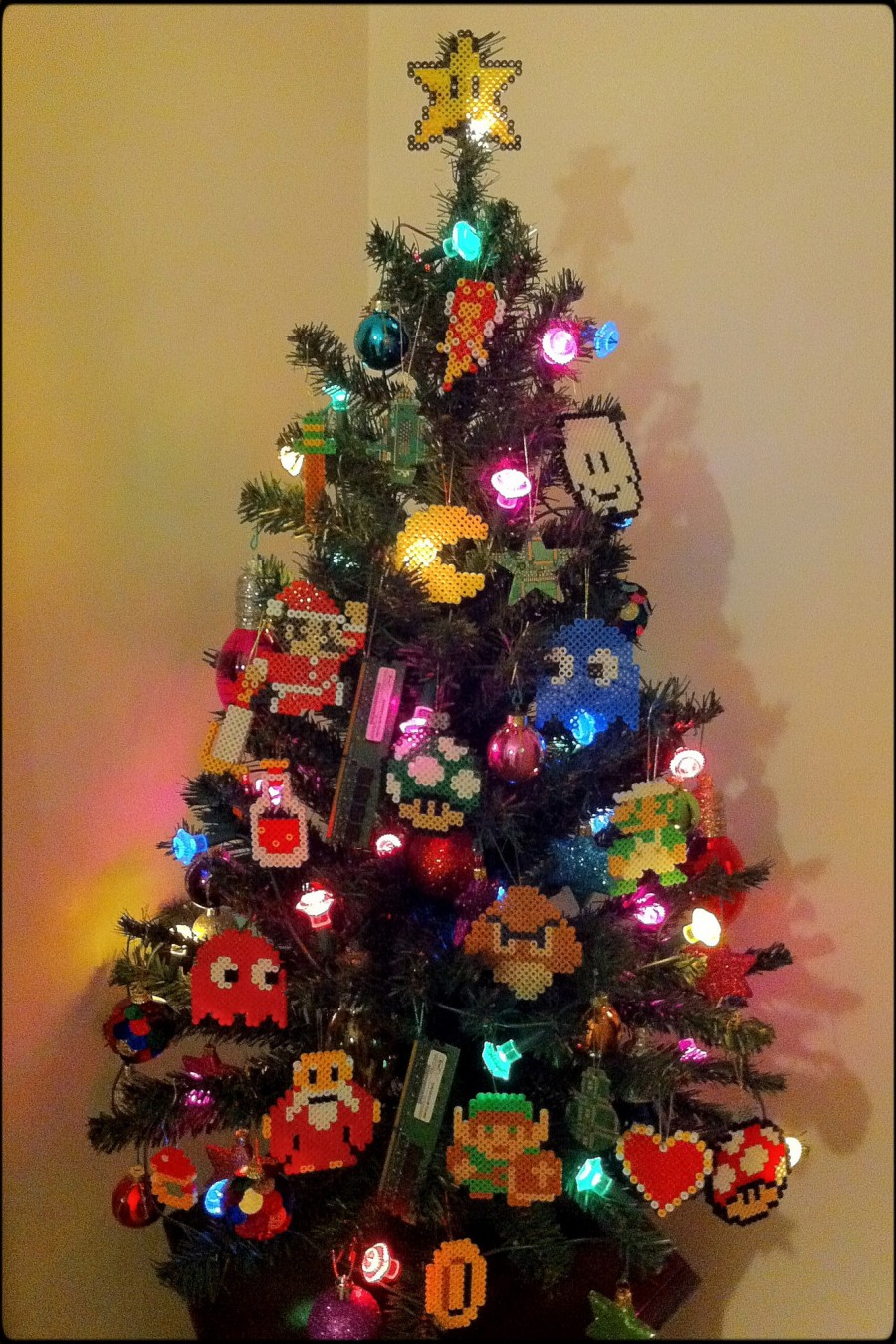 Image from Flickr User: Momou crochet