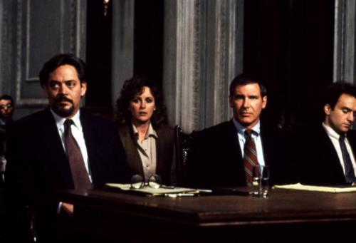 Presumed Innocent still