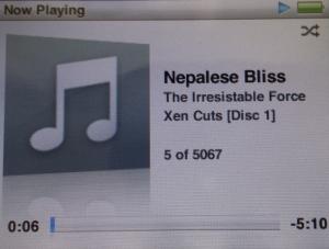 nepalese bliss