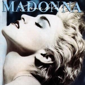 Madonna -- True Blue (1986)