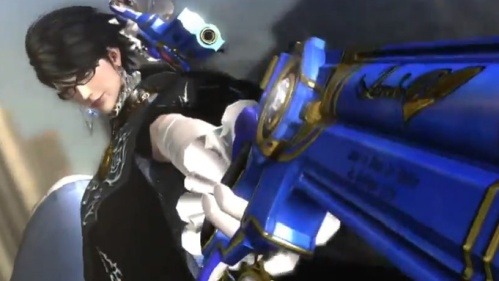 When Bayonetta speaks, we should all listen.