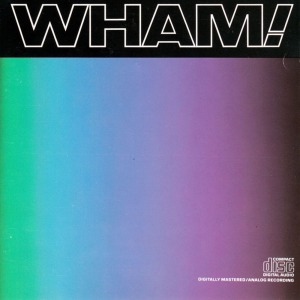 Music from the Edge of Heaven (1985) - Wham!