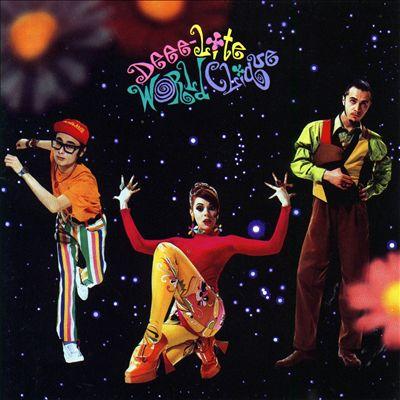 Deee-Lite - World Clique (1990)