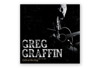 Greg Graffin - Cold as the Clay (2006)