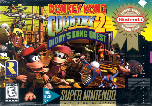 Donkey_Kong_Country_2_-_North_American_Boxart