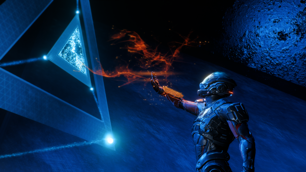 Mass Effect: Andromeda — Screenshot Theater