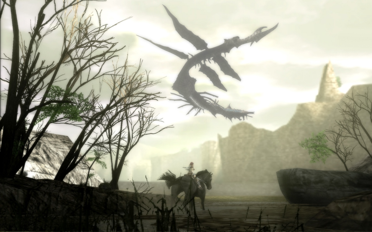 Unpacking Shadow of the Colossus [Part 1 of2]