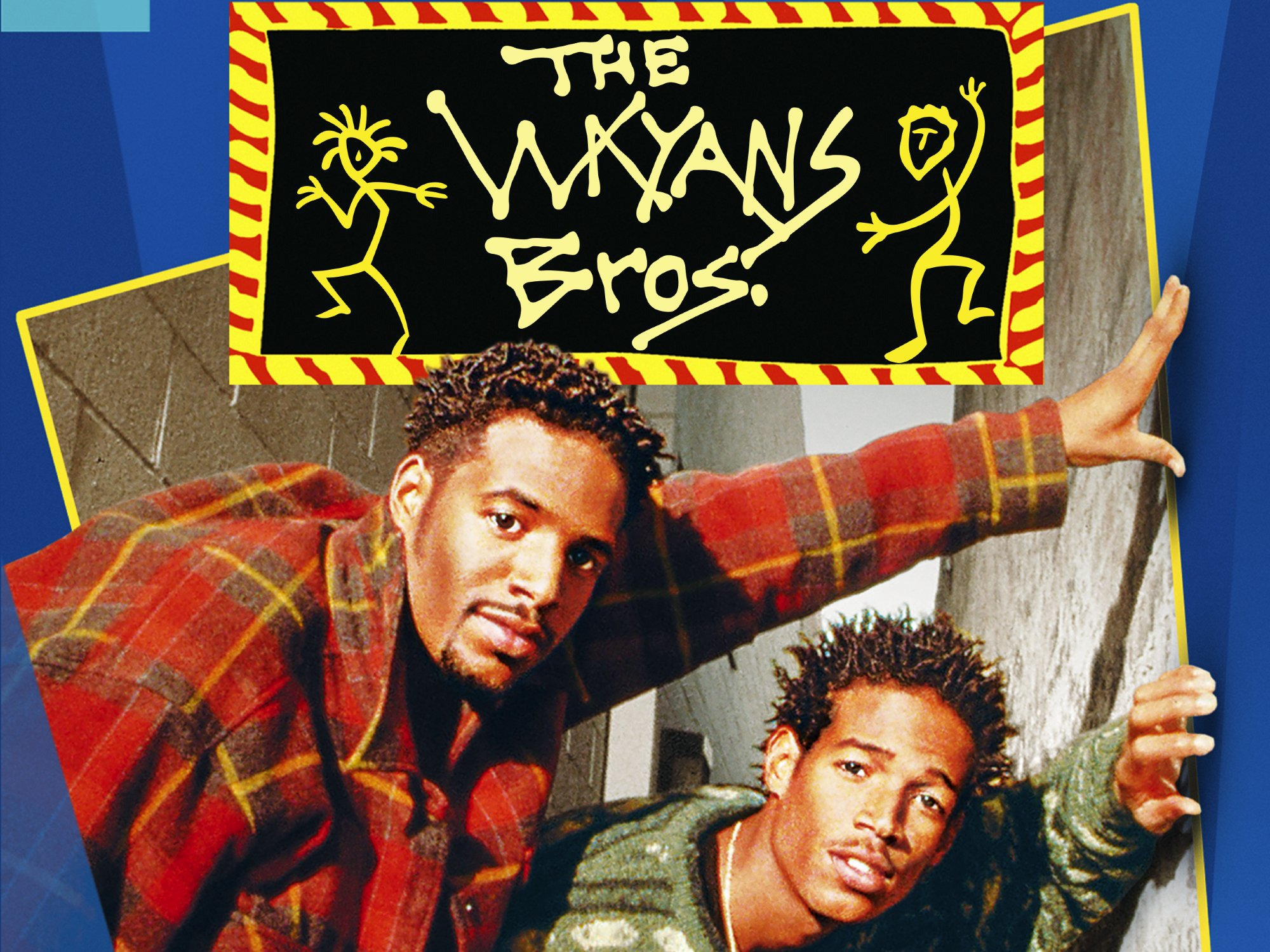 https://www.amazon.com/Wayans-Bros-Complete-First-Season/dp/B00PQAG0FS